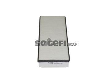PC8116 SogefiPro Filter, Innenraumluft billiger online kaufen