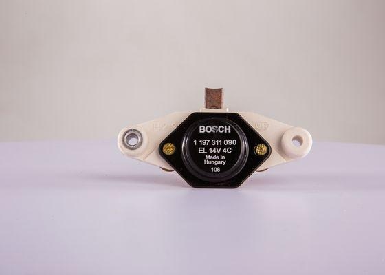 1197311090 Lichtmaschinenregler BOSCH RE58 - Große Auswahl - stark reduziert