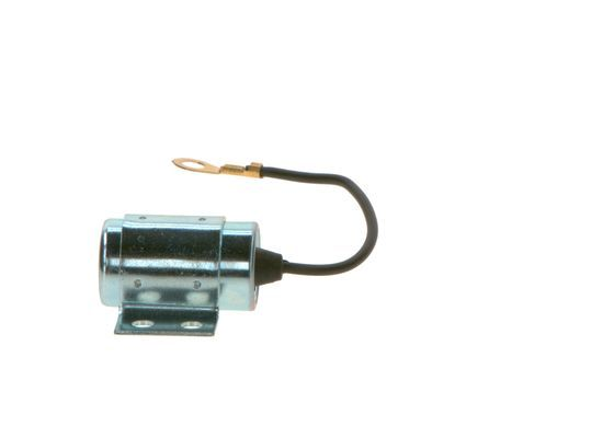 1237330821 Kondensator, Zündanlage BOSCH - Niedrigpreis-Anbieter