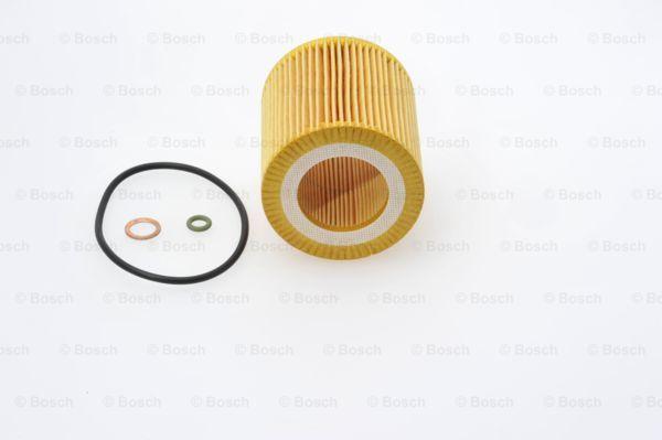 1457429269 Motorölfilter BOSCH OFBMW12 - Große Auswahl - stark reduziert