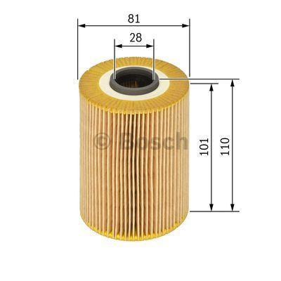 1 457 429 638 Filter BOSCH - Markenprodukte billig