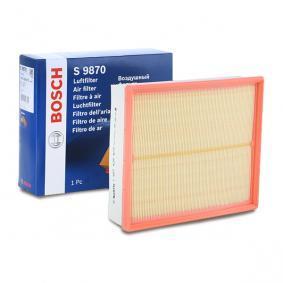 1 457 429 870 Zracni filter BOSCH - poceni izdelkov blagovnih znamk