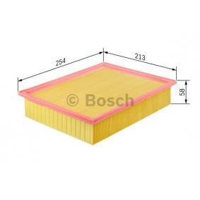 1457429870 Zracni filter BOSCH - Znižane cene