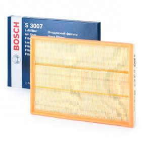 Vzduchový filter 1 457 433 007 OPEL MANTA v zľave – kupujte hneď!