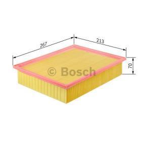 1457433046 Zracni filter BOSCH - Znižane cene