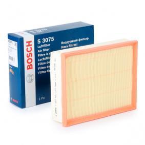 Vzduchový filtr 1 457 433 075 pro RENAULT CLIO II (BB0/1/2_, CB0/1/2_) — využijte skvělou nabídku ihned!