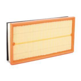Vzduchový filtr 1 457 433 081 pro FIAT nízké ceny - Nakupujte nyní!