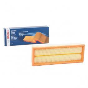 Vzduchový filter 1 457 433 160 SUZUKI nízke ceny - Nakupujte teraz!