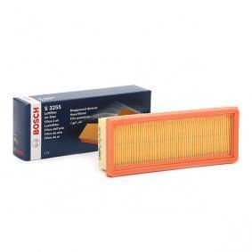 Vzduchový filter 1 457 433 255 FIAT CINQUECENTO v zľave – kupujte hneď!