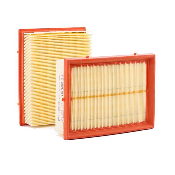 BOSCH Luftfilter Filterinsats 1 457 433 539 KTM
