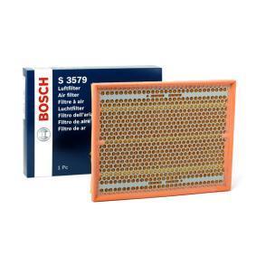 Vzduchový filter 1 457 433 579 OPEL SIGNUM v zľave – kupujte hneď!