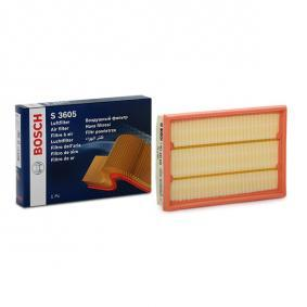 Air Filter 1 457 433 605 for MAZDA 121 at a discount — buy now!