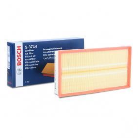 Luftfilter BOSCH 1 457 433 714 Pkw-ersatzteile für Autoreparatur