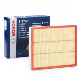 Air Filter 1 457 433 748 for VW LT at a discount — buy now!