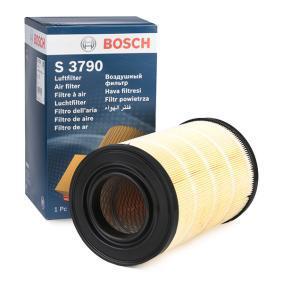 Zracni filter 1 457 433 790 za FIAT DUCATO po znižani ceni - kupi zdaj!