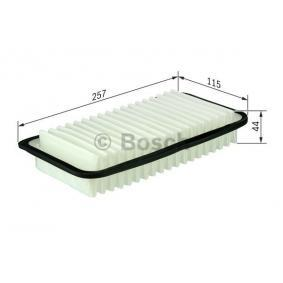 Bosch 1457433971 Air-Filter Insert