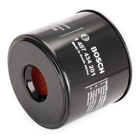 1457434201 Brandstoffilter BOSCH 74014 - Geweldige selectie — enorm verlaagd