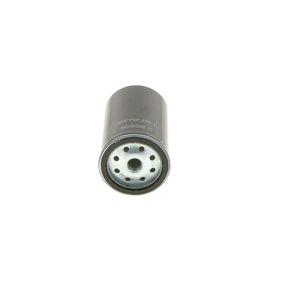 1457434432 Bränslefilter BOSCH - Upplev rabatterade priser