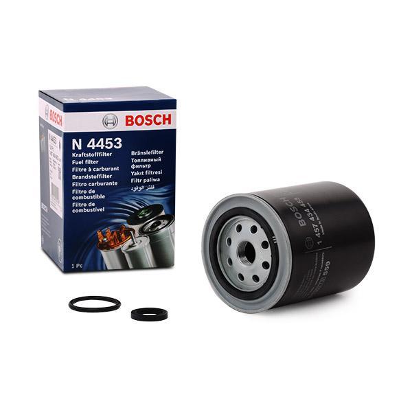 Bosch 1/457/434/205/filtro de combustible