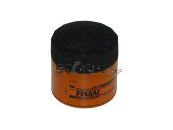 FRAM: Original Ölfilter PH16 (Ø: 92mm, Höhe: 94mm)