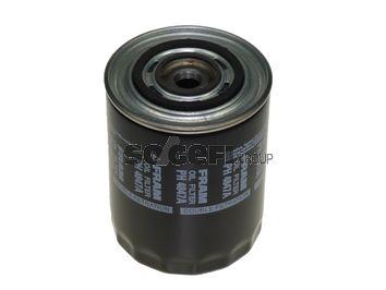 Original IVECO Ölfilter PH4847A