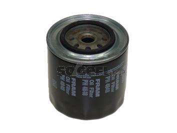 Original IVECO Motorölfilter PH4848