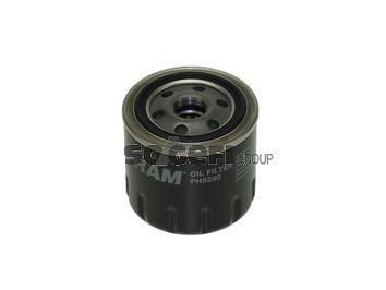 PH5280 FRAM Anschraubfilter Ø: 83mm, Höhe: 70mm Ölfilter PH5280 günstig kaufen