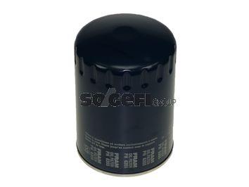 Hyundai GRACE 2001 Oil filter FRAM PH6355: Screw-on Filter