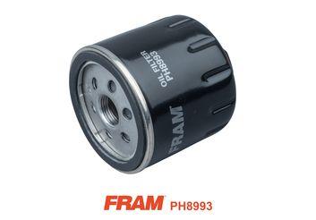 PH8993 FRAM Anschraubfilter Ø: 76mm, Höhe: 91mm Ölfilter PH8993 günstig kaufen