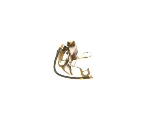1987231000 Kontaktsatz, Zündverteiler BOSCH 900 - Original direkt kaufen