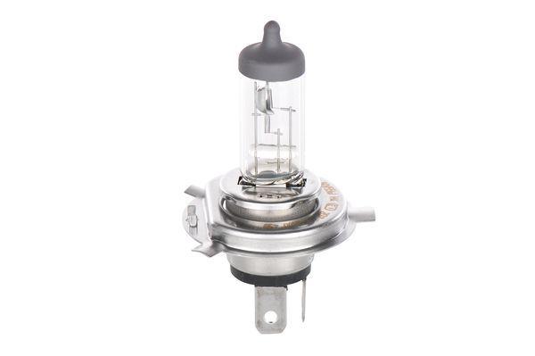 1987301040 Glühlampe, Fernscheinwerfer Plus 50 BL BOSCH H4 - Große Auswahl - stark reduziert