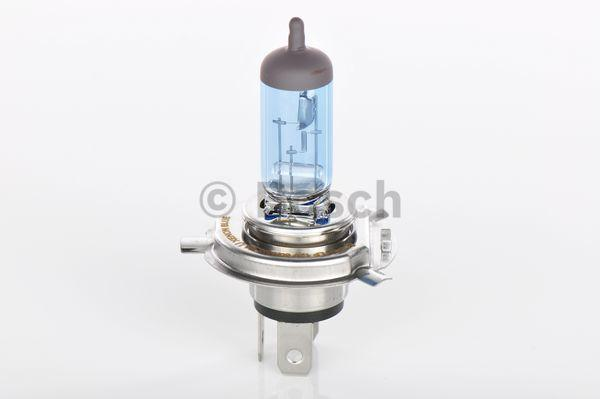 1987302045 Glühlampe, Fernscheinwerfer Xenon Blue WS BOSCH H4 - Große Auswahl - stark reduziert