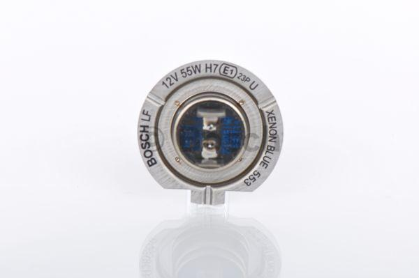1 987 302 075 Glühlampe, Fernscheinwerfer BOSCH - Markenprodukte billig