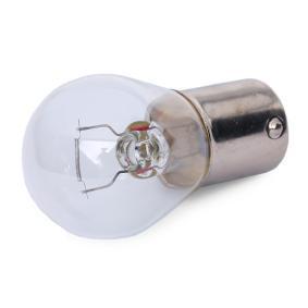 1 987 302 201 Glühlampe, Blinkleuchte BOSCH Test