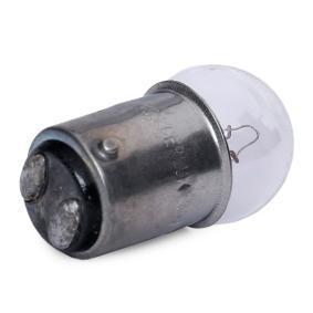 1 987 302 237 Glühlampe, Kennzeichenleuchte BOSCH in Original Qualität