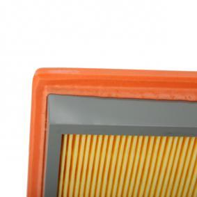 1 987 429 051 Luftfilter BOSCH - Markenprodukte billig