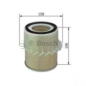 Vzduchový filter 1 987 429 169 MITSUBISHI L 400 v zľave – kupujte hneď!