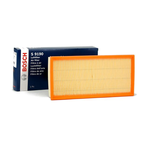 Buy original Air filter BOSCH 1 987 429 190