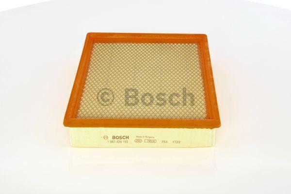 Original Zracni filter 1 987 429 193 Saab