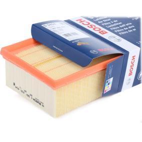 Luftfilter BOSCH 1 987 429 404 günstige Verschleißteile kaufen
