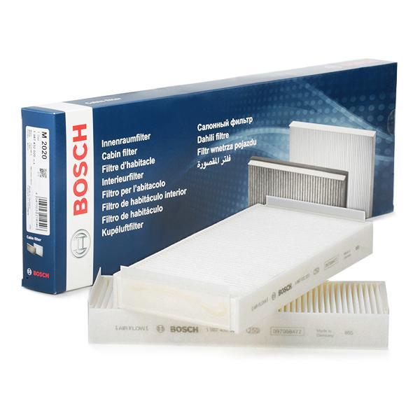 1 987 432 020 BOSCH Filter, Innenraumluft für AVIA online bestellen