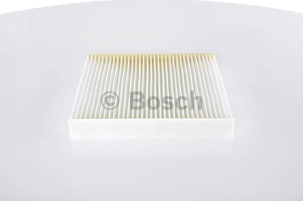 BOSCH: Original Innenraumluftfilter 1 987 432 026 (Breite: 211mm, Höhe: 29,5mm, Länge: 210mm)