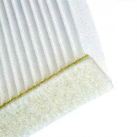 BOSCH 1 987 432 267 Interior Cabin Air Filter