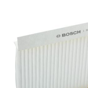 1987432076 Filter, Innenraumluft BOSCH CFOPE4 - Große Auswahl - stark reduziert