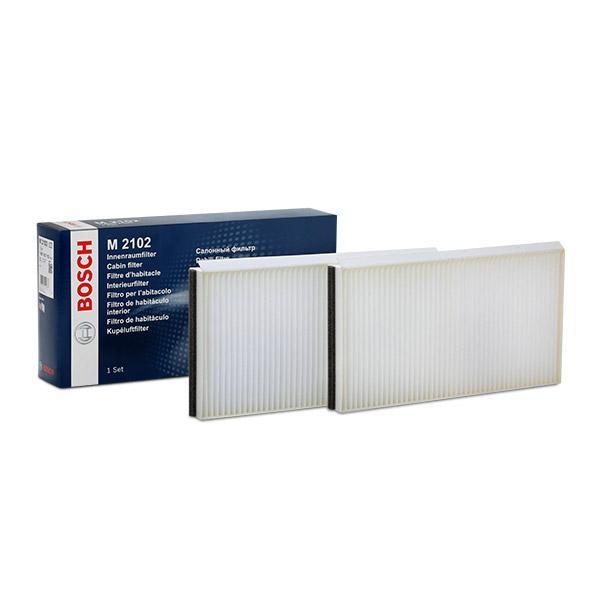 Original Värme / ventilation 1 987 432 102 BMW