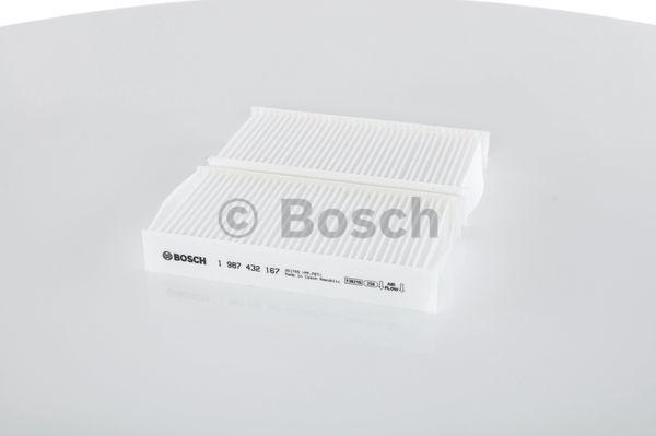 1 987 432 167 Pollenfilter BOSCH - Markenprodukte billig
