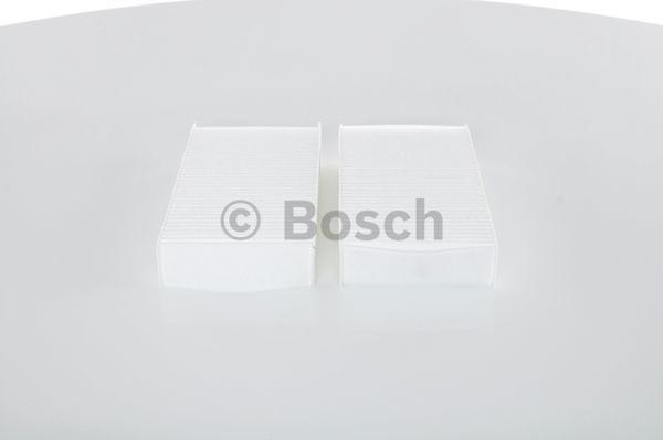 1 987 432 167 Innenfilter BOSCH in Original Qualität