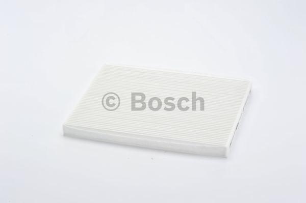 BOSCH: Original Kabinenluftfilter 1 987 432 188 (Breite: 265mm, Höhe: 21mm, Länge: 215mm)