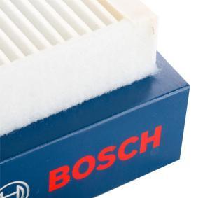 1 987 432 205 Filter, Innenraumluft BOSCH - Markenprodukte billig