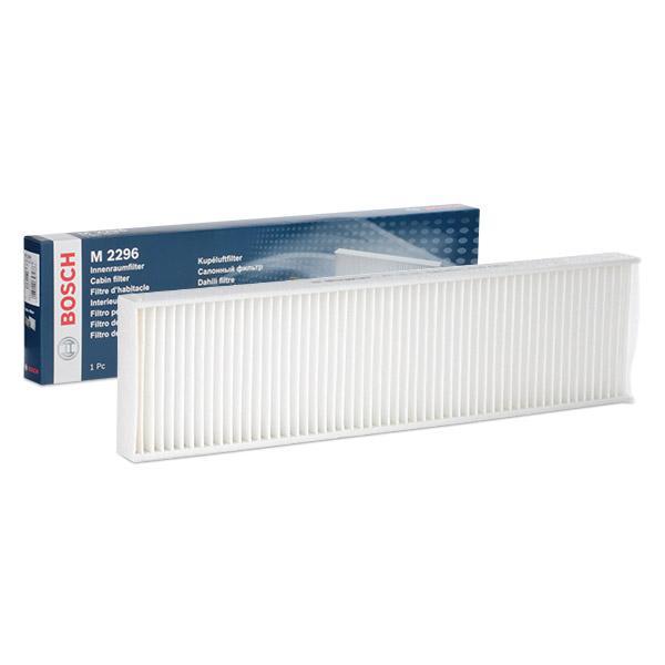 BOSCH: Original Klimaanlage 1 987 432 296 (Breite: 120mm, Höhe: 32mm, Länge: 449mm)